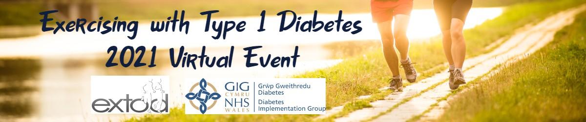 Exercising with Type 1 Diabetes 2021